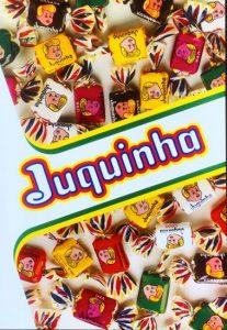Bala Juquinha Antiga